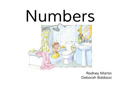 Numerals [Book Cover]