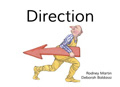 Direction [Book Cover]