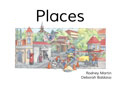 Places [Book Cover]