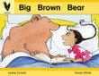 Big Brown Bear [Book Cover]