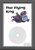 The Flying King
