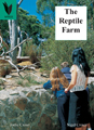 The Reptile Farm [Book Cover]