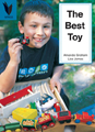 The Best Toy [Book Cover]