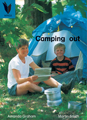 Camping Out [Book Cover]