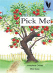 Pick Me [Book Cover]