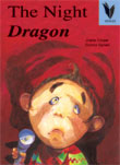 The Night Dragon [Book Cover]
