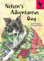 Nelson's Adventurous Day [Book Cover]