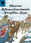 Baron Munchausen's Traffic Jam [Book Cover]