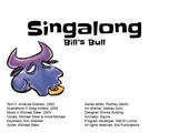 Bill's Bull [Book Cover]