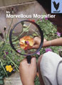 My Marvellous Magnifier [Book Cover]