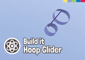 Build It: Hoop Glider [Book Cover]