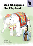 Cao Chong and the Elephant [Book Cover]