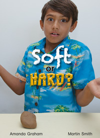 Soft or Hard? [Book Cover]