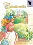 Cinderella [Book Cover]