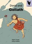 David and Goliath [Book Cover]