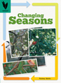 Changing Seasons [Book Cover]