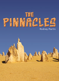 The Pinnacles [Book Cover]
