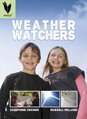 Weather Watchers [Book Cover]