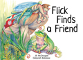Flick finds a friend [Book Cover]