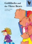 Goldilocks and the Three Bears [Book Cover]