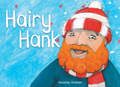Hairy Hank [Book Cover]