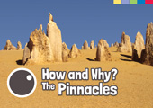 How & Why: The Pinnacles [Book Cover]