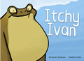 Itchy Ivan [Book Cover]