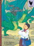 Ivan and the Dragons [Book Cover]