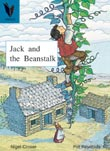 Jack and the Beanstalk [Book Cover]