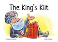 The King Kilt [Book Cover]