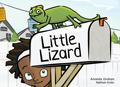 Little Lizard [Book Cover]