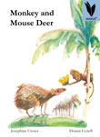 Monkey and Mouse Deer [Book Cover]