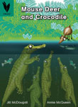 Mouse Deer and Crocodile [Book Cover]