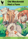 Old Macdonald Had a Farm [Book Cover]