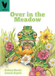 Over in the Meadow [Book Cover]