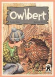 Owlbert [Book Cover]