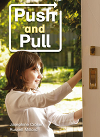 Push and Pull [Book Cover]