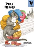 Puss in  Boots [Book Cover]
