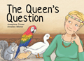 The Queen's Question [Book Cover]