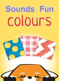 SoundsFun: Colours