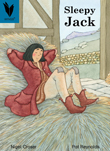 Sleepy Jack [Book Cover]