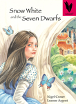 Snow White and the Seven Dwarfs [Book Cover]