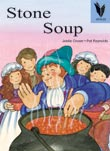 Stone Soup [Book Cover]