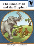 The Blind Men and the Elephant [Book Cover]