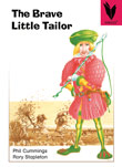 The Brave Little Tailor [Book Cover]