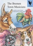 The Bremen Town Musicians [Book Cover]