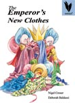 The Emperor's New Clothes [Book Cover]