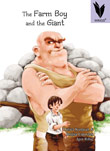 The Farm Boy and the Giant [Book Cover]