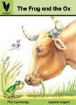 The Frog and the Ox [Book Cover]