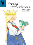 The Frog and the Princess [Book Cover]